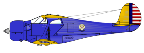 Beech Model 17 Staggerwing/Traveller