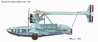 Sikorsky S-38/S-39/S-41/PS-1/PS-2/PS-3/C-6 | PS-2 | BuNo.A8285 | DII-4