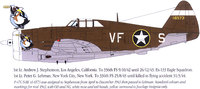Republic P-47 Thunderbolt | 42-7884 | VF-S