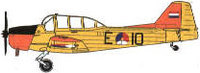 Fokker S.11/S.12/T.21/T.22 Instructor | E-10