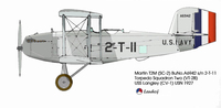 Curtiss CS/SC/T2M | BuNo.A6942 | 2-T-4