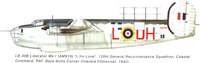 Consolidated B-24 Liberator/PB4Y Privateer | AM916 | OH-L