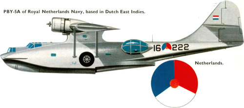 "Consolidated PBY ""Catalina"" 