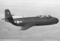 "Chance Vought F6U ""Pirate"" 