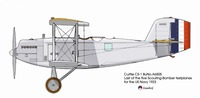 Curtiss CS/SC/T2M | BuNo.A6505