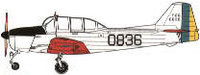 Fokker S.11/S.12/T.21/T.22 Instructor | 0836