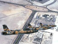 "Aermacchi MB.326/Impala/AT-26 ""Xavante"" 